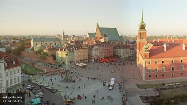 Польша высказалась в поддержку продолжения антироссийских санкций