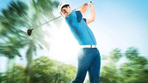 Компания Electronic Arts анонсировала технологичную игру про гольф