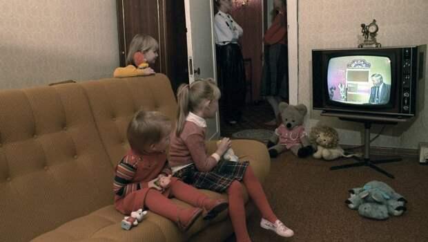 Вещи из детства, которые современные дети не поймут