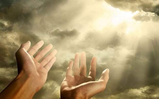Молитва-оберег, которая закроет все беды на 7 замков