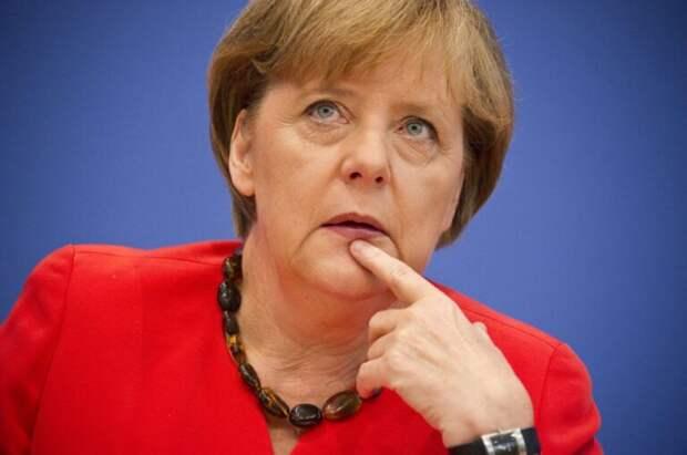 Германию вызвали на ковёр