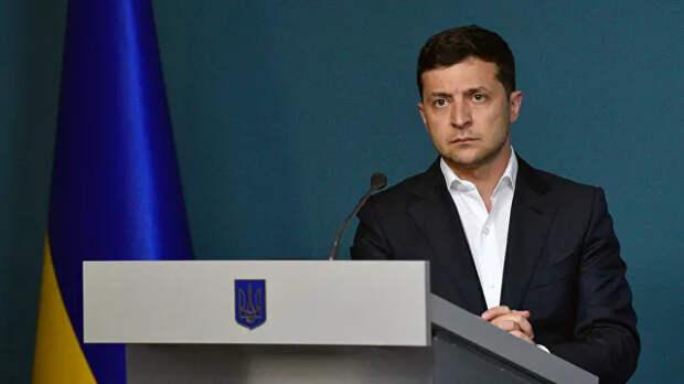 Киев решил сменить Вашингтон на посту мирового гегемона