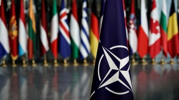 Горе порабощенным членам НАТО