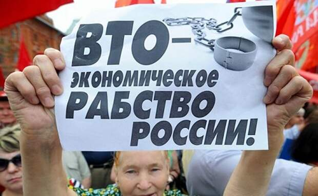 Юрий Болдырев: «Суда ВТО больше нет, но приговор России вынесен»