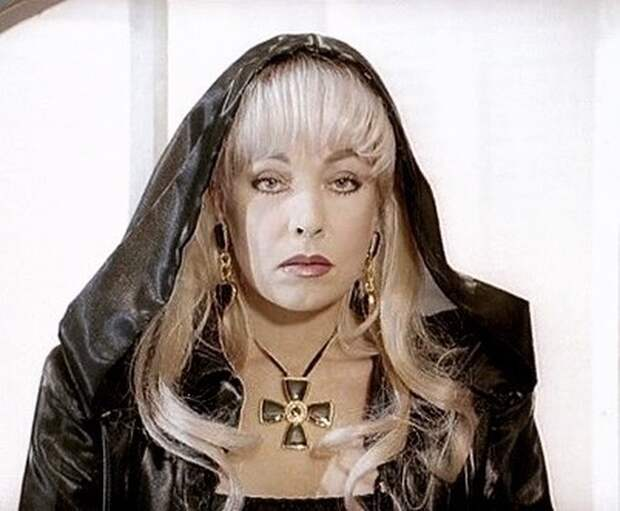 «Что я в жизни натворила»: поп-дива 1990-х Татьяна Маркова рассказывает о своих личных трагедиях и возвращении на сцену