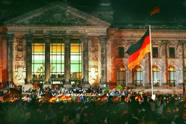 День в истории…Что важного случилось в мире 3 октября
