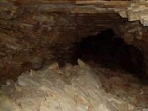 Подземные легенды Донбасса