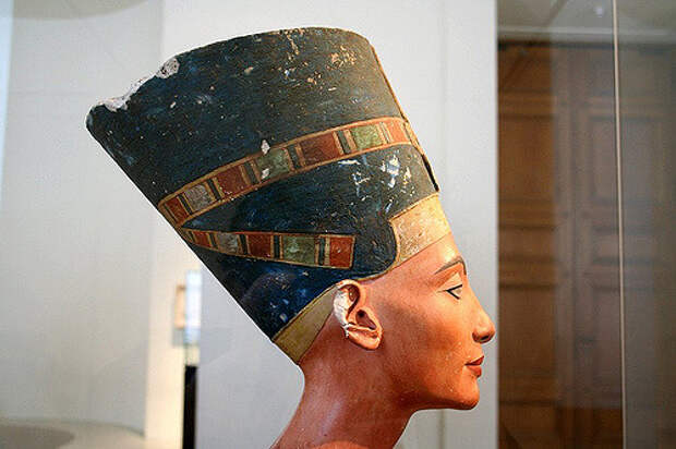 Тутанхамон и пустота