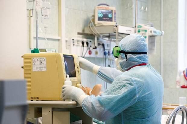 На Кубани выявили 94 случая заболевания коронавирусом