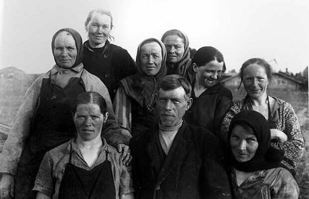 «Советское крепостное право»: что запрещено было делать колхозникам