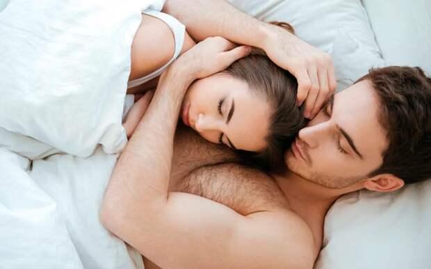 Как пары, спящие вместе, синхронизируют свой сон
