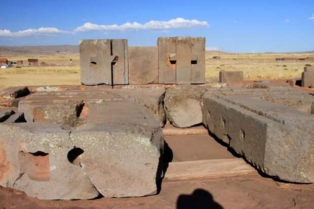 Неразгаданные тайны археологических находок
