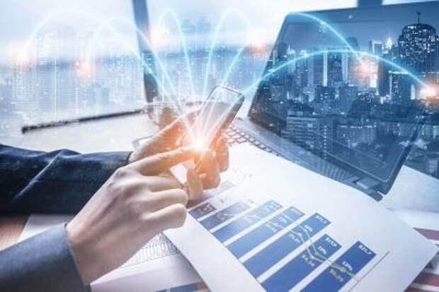 Пандемия ускорит цифровизацию экономики
