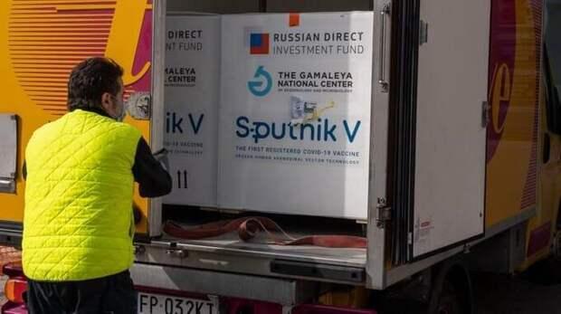 Стоит ли продавать российскую вакцину странам ЕС