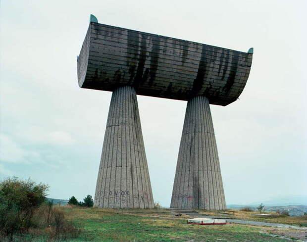 AbandonedSoviet16 Призрак коммунизма — 31 заброшка времен СССР