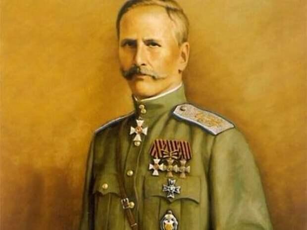 Первой шашке России
