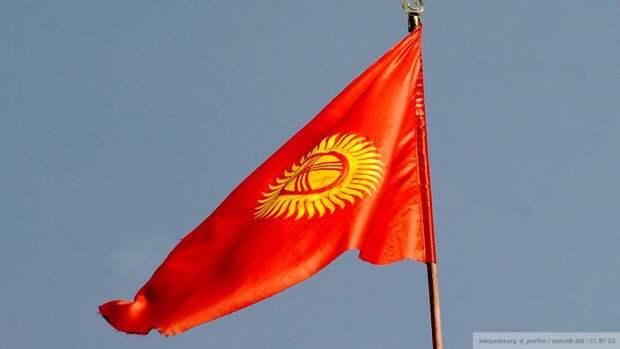 Официальный статус русского языка могут аннулировать в Киргизии