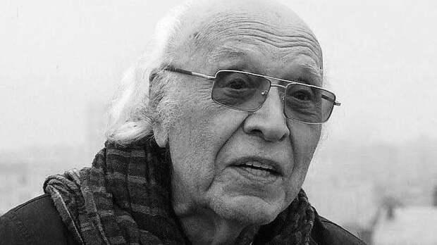 Ушел из жизни легендарный диктор Виктор Балашов