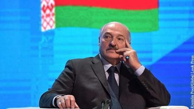 Литва отказалась признавать выход Белоруссии из «Восточного партнёрства»