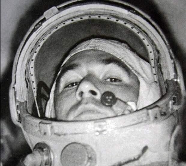 Космонавт №3: Почему Григорий Нелюбов так и не полетел в космос вслед за Гагариным и Титовым