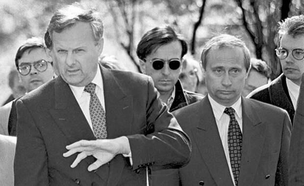 Загадочный властитель России