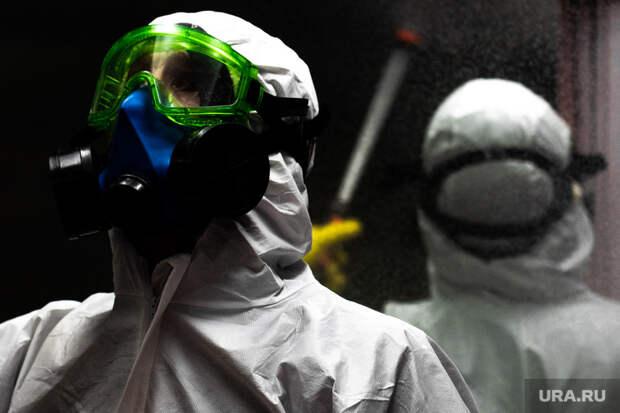 Эпидемия коронавируса охватила поселения ЯНАО