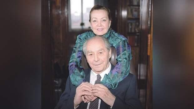 Звезда народного ансамбля РСФСР Ирина Моисееваскончалась в возрасте 97 лет