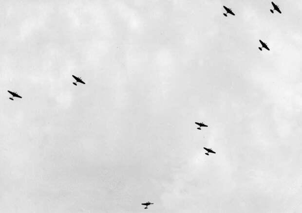 Мифы об авиации в Зимней войне 1939-1940 годов