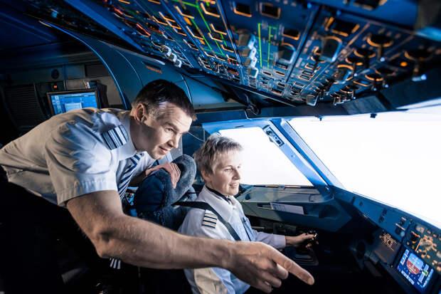 Дефицит пилотов – одна из проблем регионального авиасообщения в США