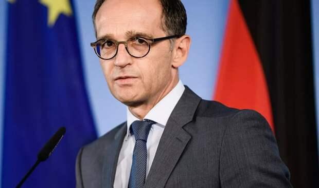 В Германии заявили о неизбежности санкций в случае подтверждения отравления Навального