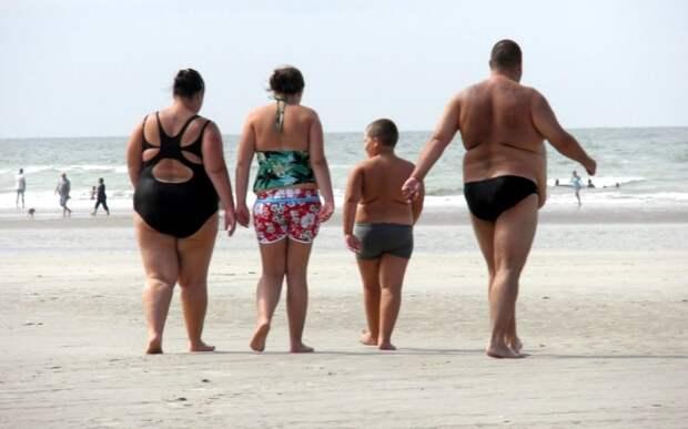 Серьезнее коронавируса! После текущей пандемии ООН предрекает пандемию ожирения