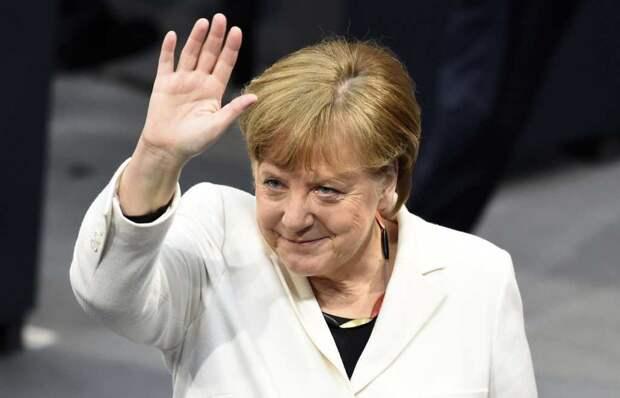 «Прощальная гастроль»: Меркель везёт в Киев окончательный ультиматум Запада