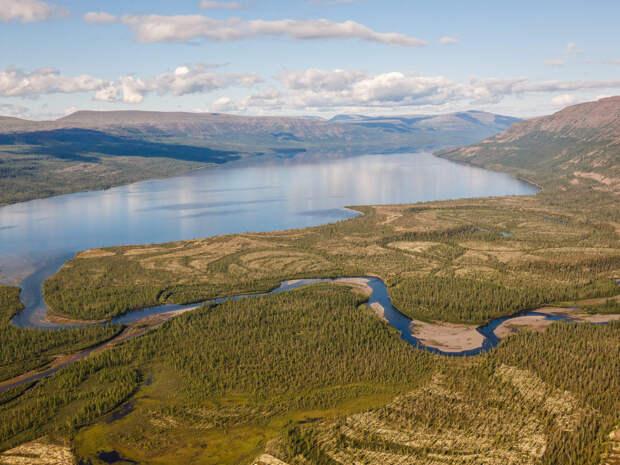 К 1 июня будут готовы планы по улучшению экологии в Ачинске, Назарове, Минусинске, Канске и Лесосибирске