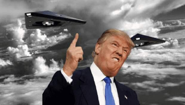 На Выборах 3 Ноября Марсиане Будут Голосовать За Трампа
