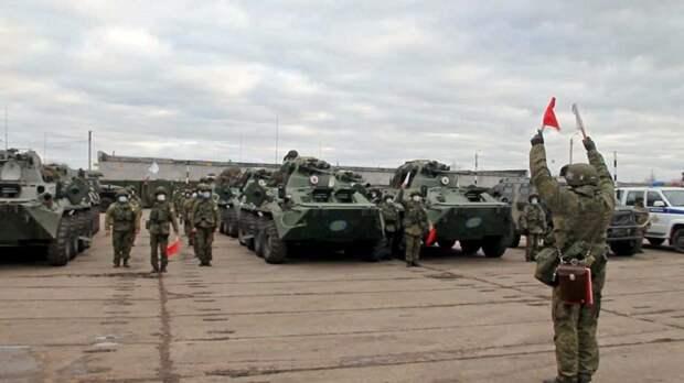 «По всему периметру» – Россия отказывается от доктрины невмешательства