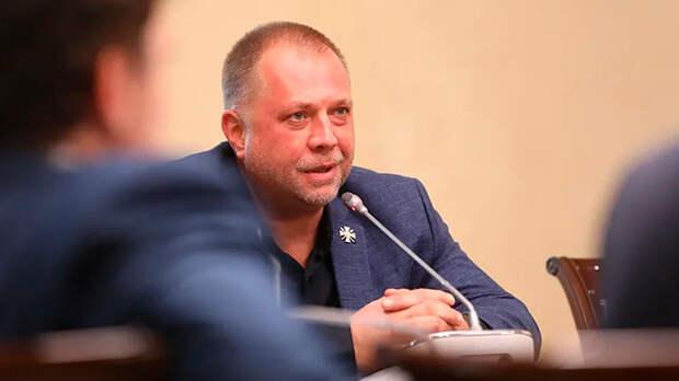 Русских держат в рабстве. Донбасс готов к освобождению – Бородай