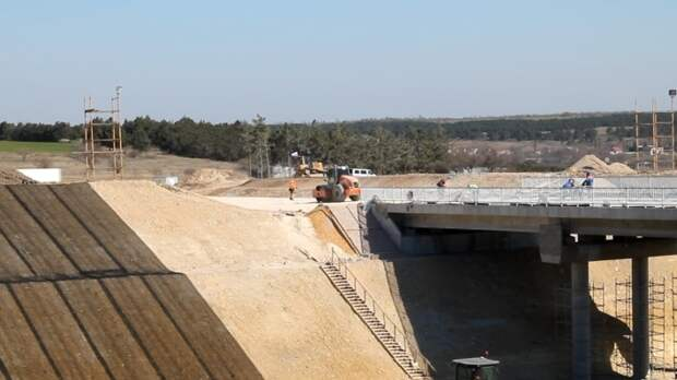 Государство выделит средства на строительство дорог