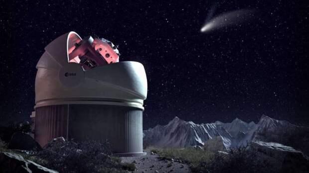 НАСА уже несколько дней пытается спасти планету