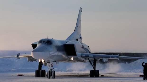 NI: улучшение управляемости и эргономики спасло советский бомбардировщик Ту-22