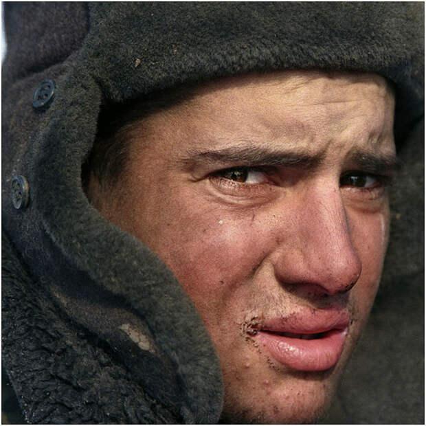 Фотожурналист Сергей Максимишин – мастер фотоисторий 31