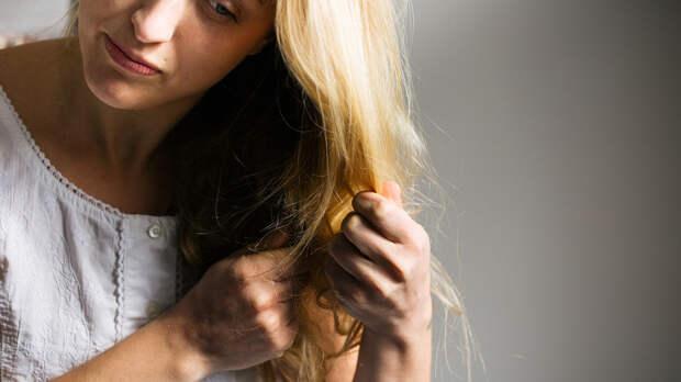 Как предотвратить выпадение волос: эффективная профилактика