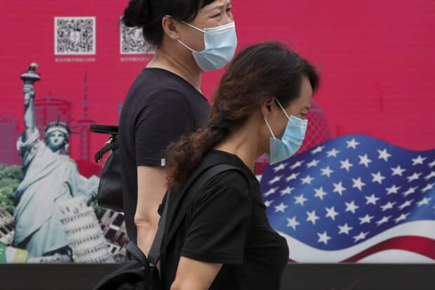 «Исправление дисбалансов, предотвращение гегемонии»: значение новой китайской политики США