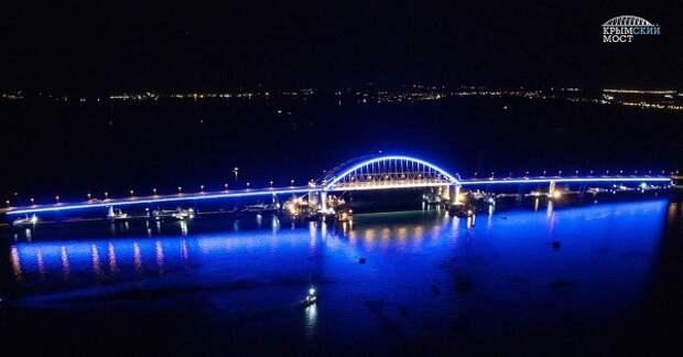 Украина заявила, что отомстит России за Крымский мост