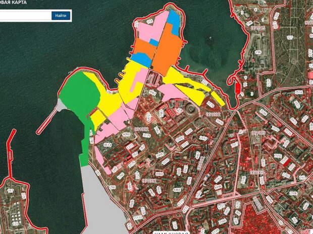 Самый населенный район Севастополя окончательно отрезали от моря