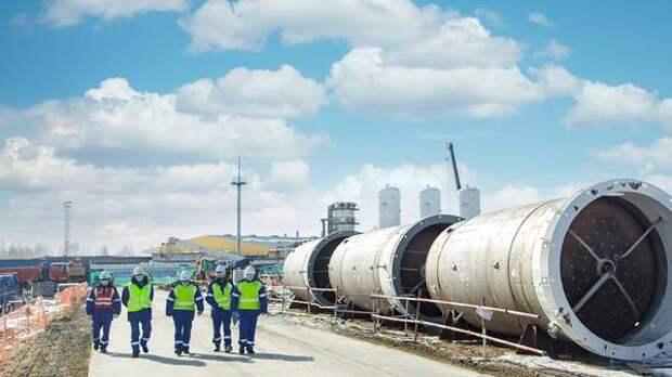 Минпром Омской области оценил значимость для региона реализации проекта по созданию катализаторного произ