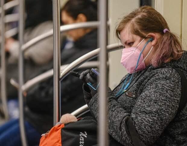 Число заразившихся коронавирусом в России за сутки выросло еще на 4 тысячи