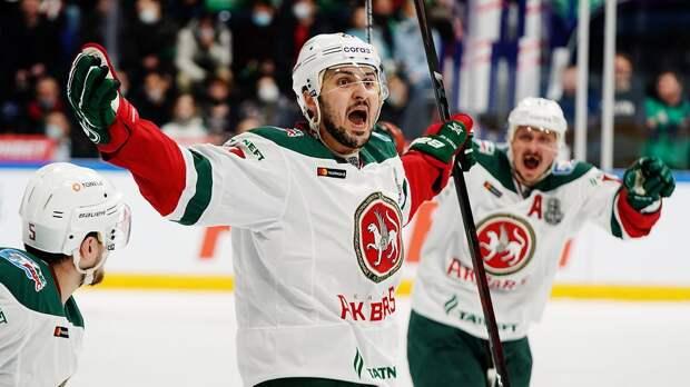 «Ак Барс» наглухо закрыл лучшее звено КХЛ! «Зеленое дерби» в шаге от уфимского краха