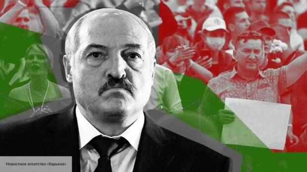 Копатько:  Запад не оставит в покое Белоруссию, все только начинается