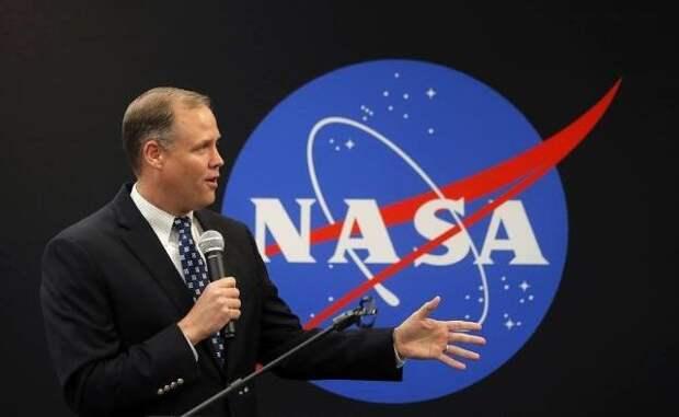 Глава NASA назвал МКС дипломатическим каналом между США иРоссией