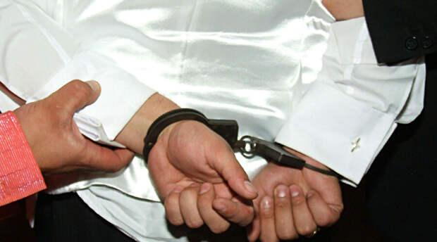 В России число осужденных коррупционеров упало до показателей 2012 года